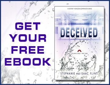 Deceived - Distant Horizon Universe Newsletter Signup