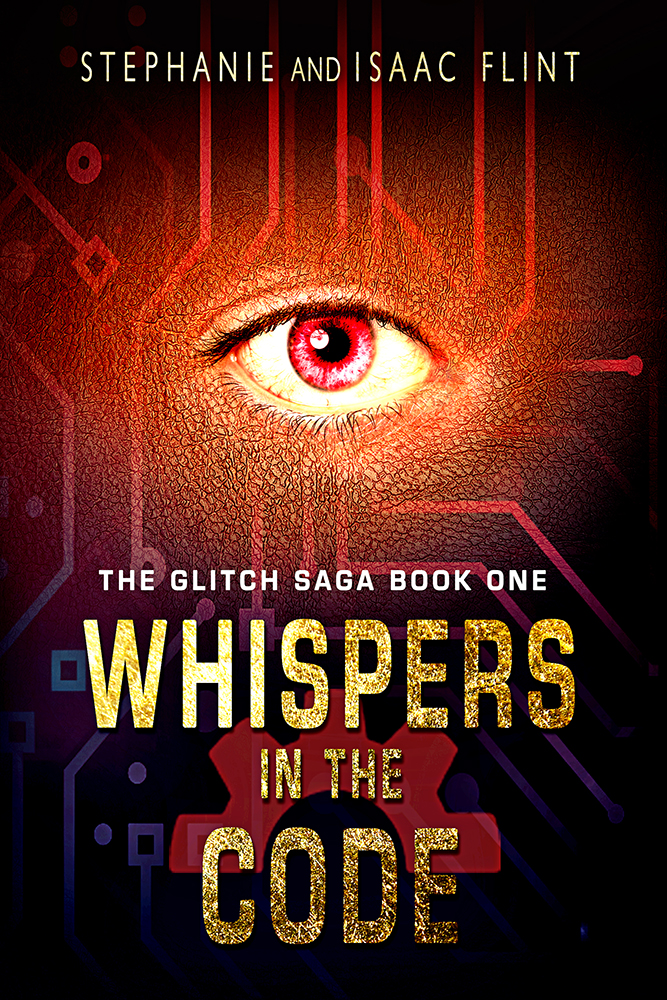 SBibb - Whispers in the Code - New Trial Cover