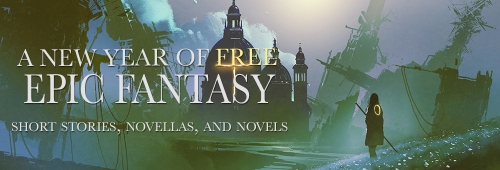 A New Year of Free Epic Fantasay