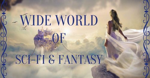 Wide World of Sci-Fi & Fantasy Book Fair