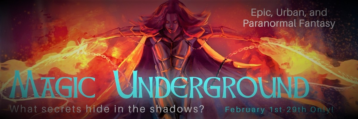 Magic Underground EBook Fair