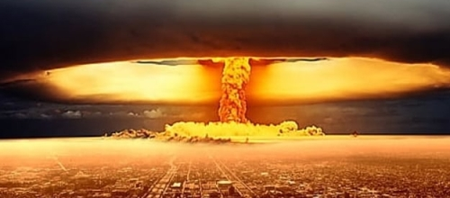 Apocalyptic Dystopian EBook Promo