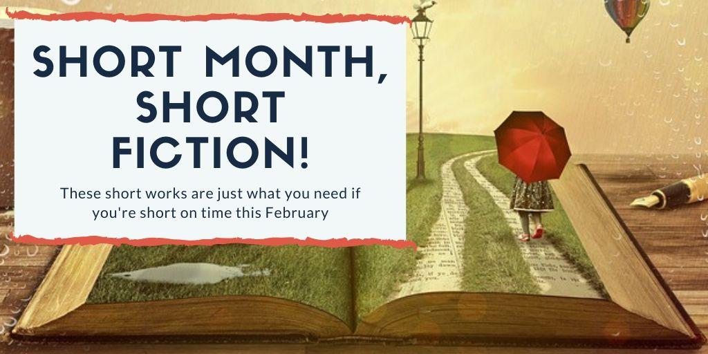 Short Month Short Fiction Ebook Fair