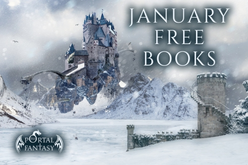 Portal to Fantasy - January Free Ebooks