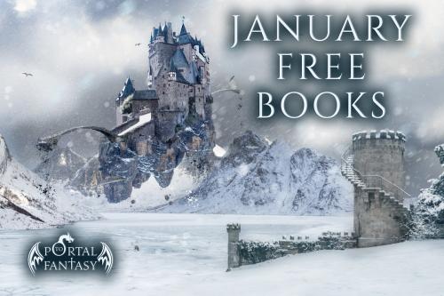 Portal to Fantasy - January Free Ebooks