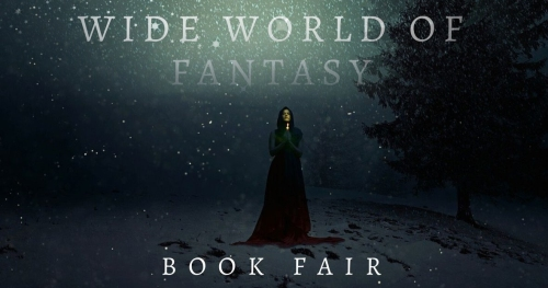 Wide World of Fantasy Book Fair