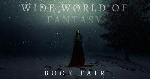 Wide World of Fantasy Book Fair