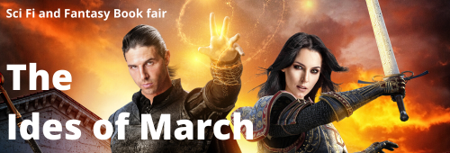 The Ides of March SciFi and Fantasy Ebook Fair