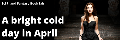 A Bright Cold Day in April Ebook Giveaway