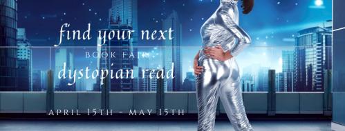 March Dystopian EBook Fair