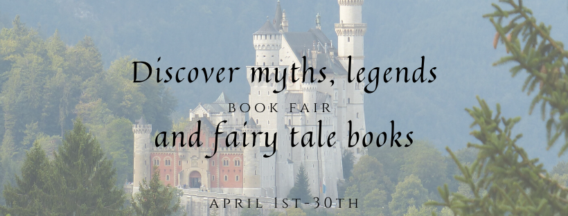 Fairy Tale, Myth and Legends Ebook Fair