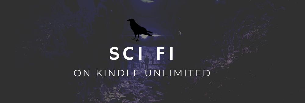 Sci-Fi on KU Book Fair