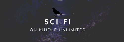 Sci-Fi on KU Book Fair
