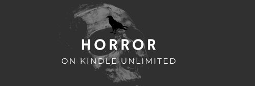 Horror on Kindle Unlimited EBook Fair