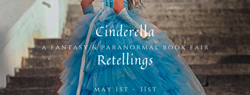Cinderella Retellings Ebook Fair