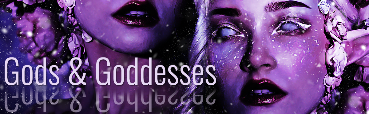 Gods and Goddesses Free Ebooks