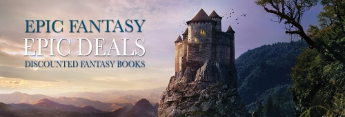 Epic Fantasy Epic Deals