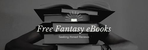 Free Fantasy Ebook Giveaway
