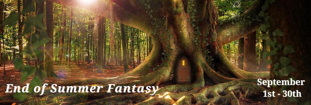 End of Summer Fantasy Giveaway
