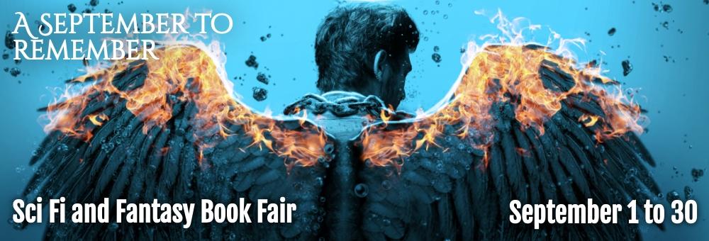 A September to Remember Ebook Fair