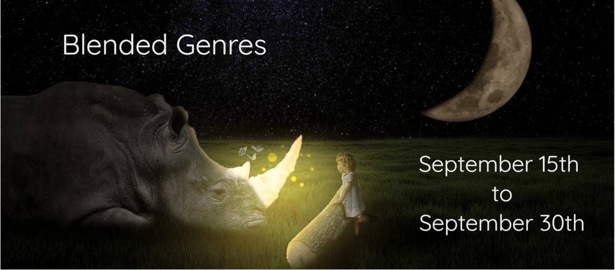 Blended Genres Ebook Fair
