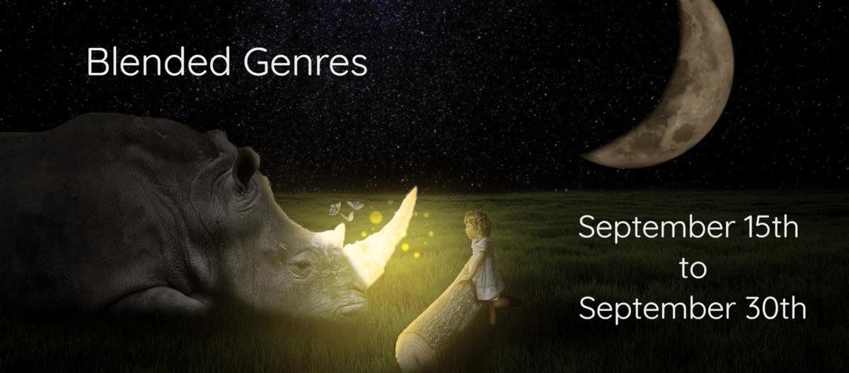 Blended Genres Ebook Fair