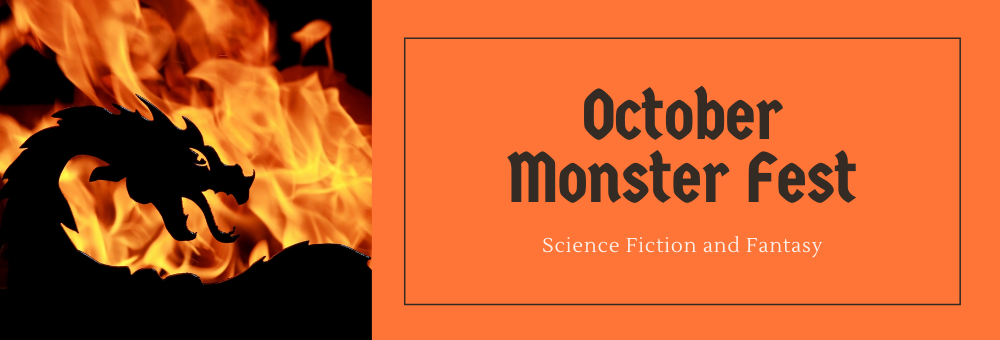 October Monster Fest Science Fiction and Fantasy EBook Fair