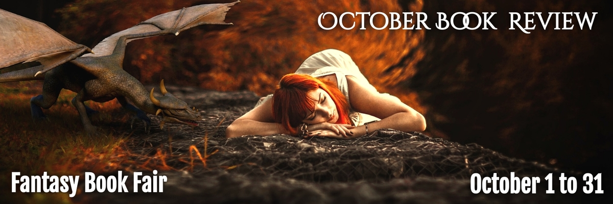 October Book Review Fantasy Ebook Fair