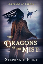 SBibb - The Dragons of the Mist Cover