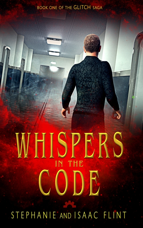 SBibb - Whispers in the Code - New Cover
