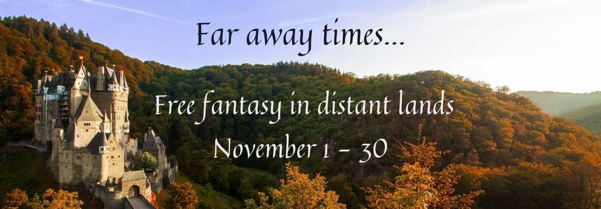 Far Away Times Fantasy Giveaway