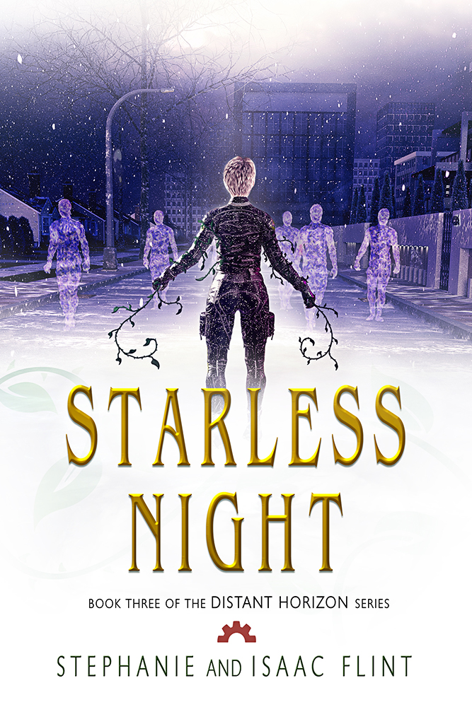 Starless Night Cover