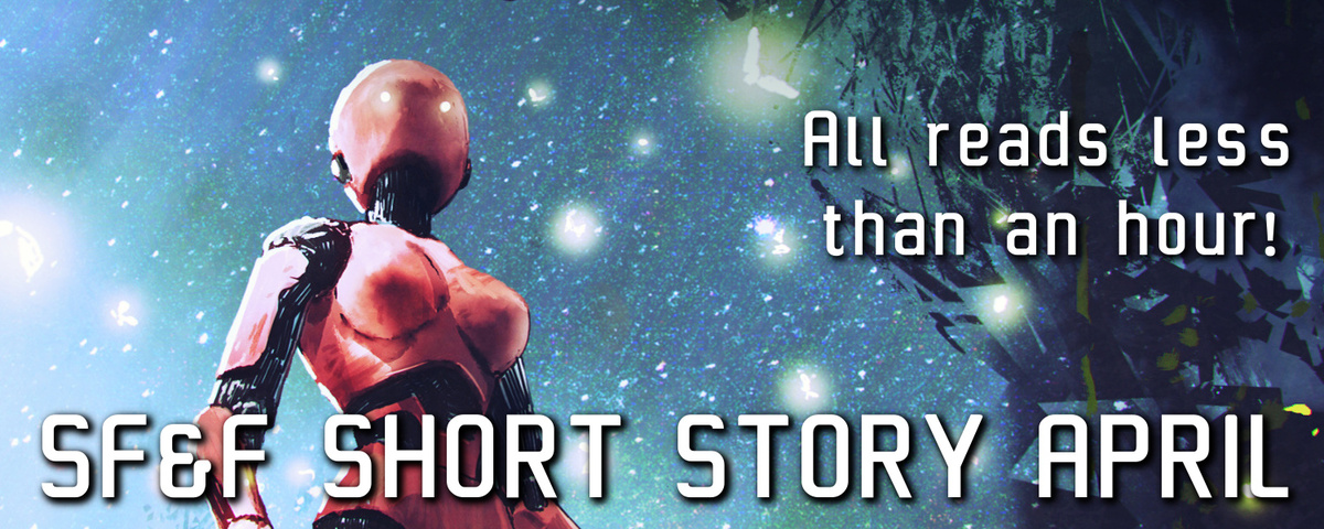 SF&F Short Story EBook Giveaway