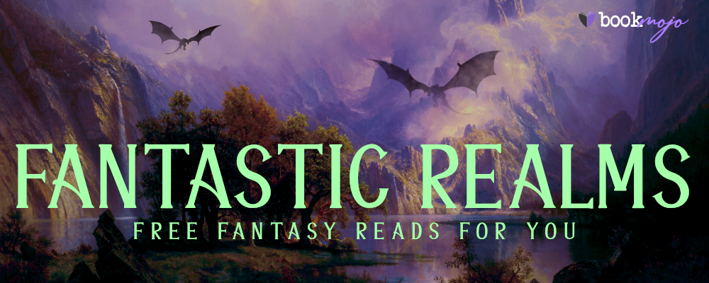 Fantastic Realms Free Fantasy Ebook Giveaway