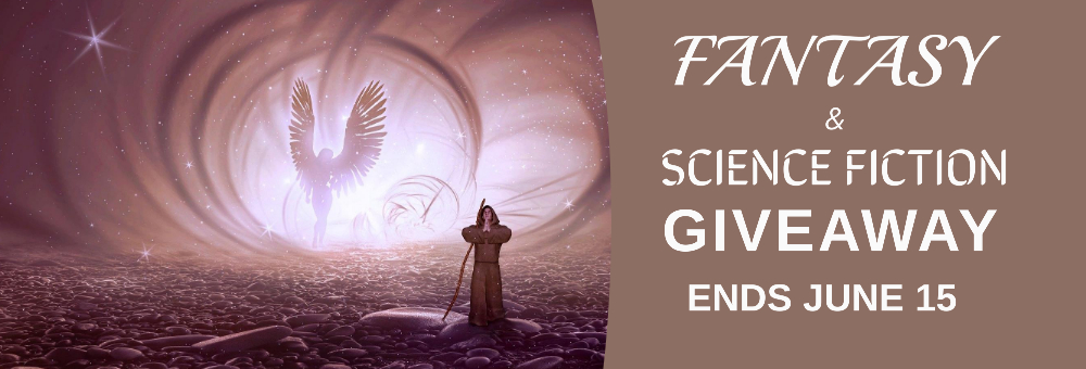 Fantasy and Science Fiction Ebook Giveaway