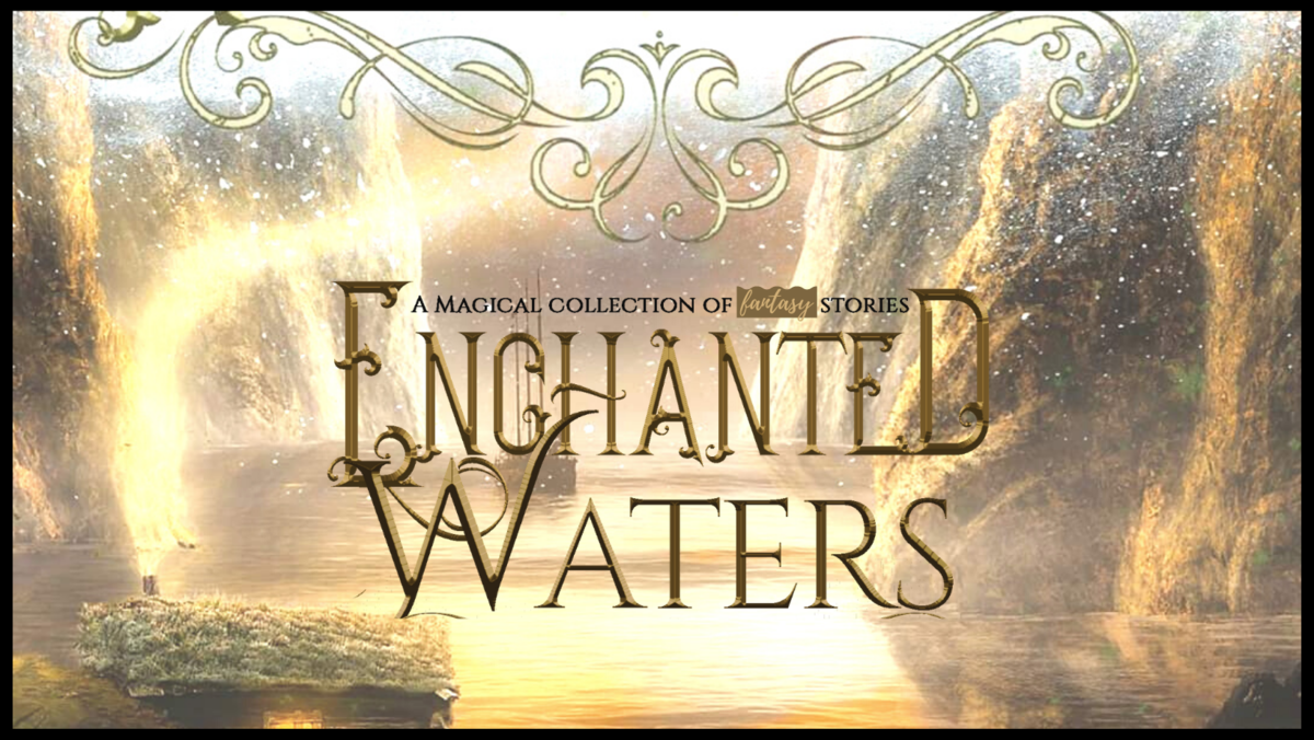Enchanted Waters Fantasy Ebook Fair