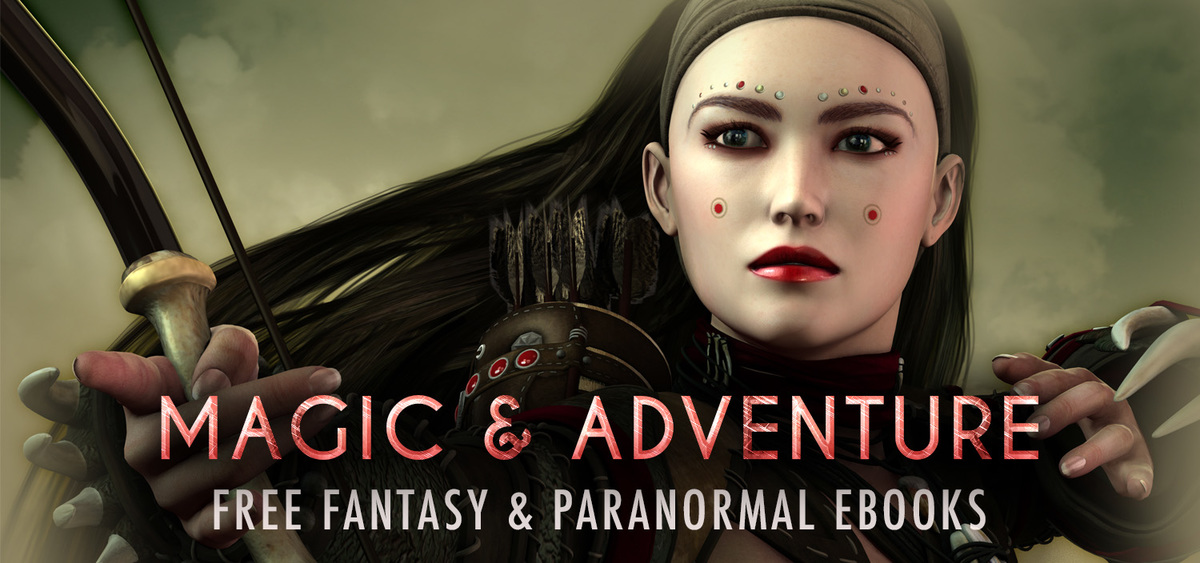 Magic and Adventure Ebook Giveaway