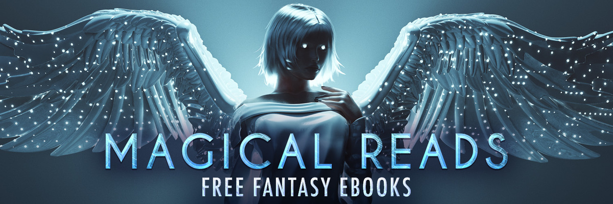 Magical Reads Fantasy Ebook Giveaway